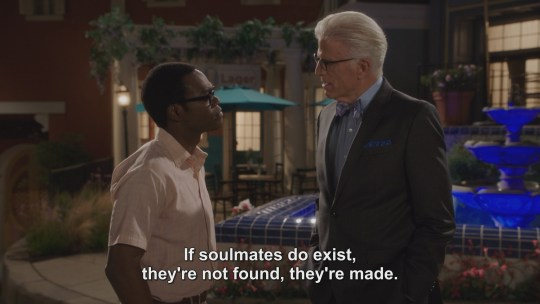 quotes and the good place image