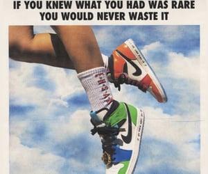 footwear and sneakers image
