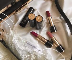 makeup, cosmetics, and fashion image