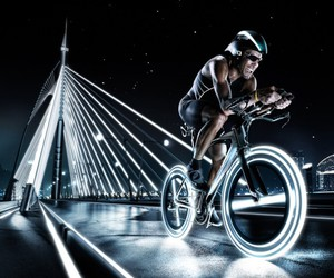 future sports photography image
