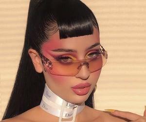 euphoria, dior, and makeup image