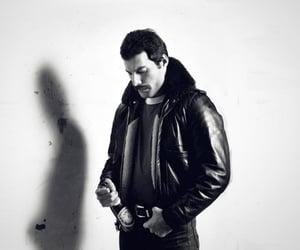 Freddie Mercury, music, and legend image