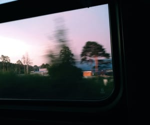 travel, train, and blurr image