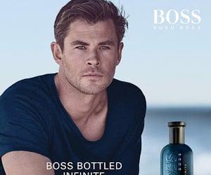 Hugo Boss and eau de parfum image