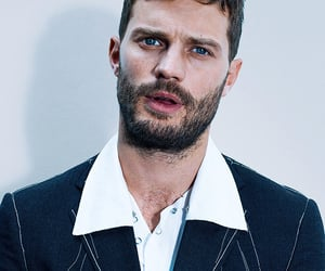 handsome, Hot, and Jamie Dornan image