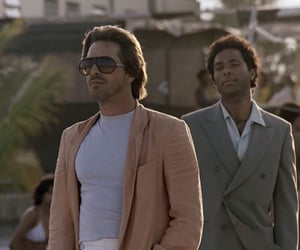 80s, miami vice, and brother's keeper image