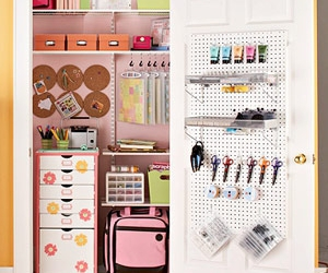 crafts, organization, and ideas image