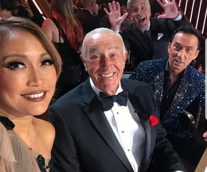 dancing with the stars, bruno tonioli, and dwts image