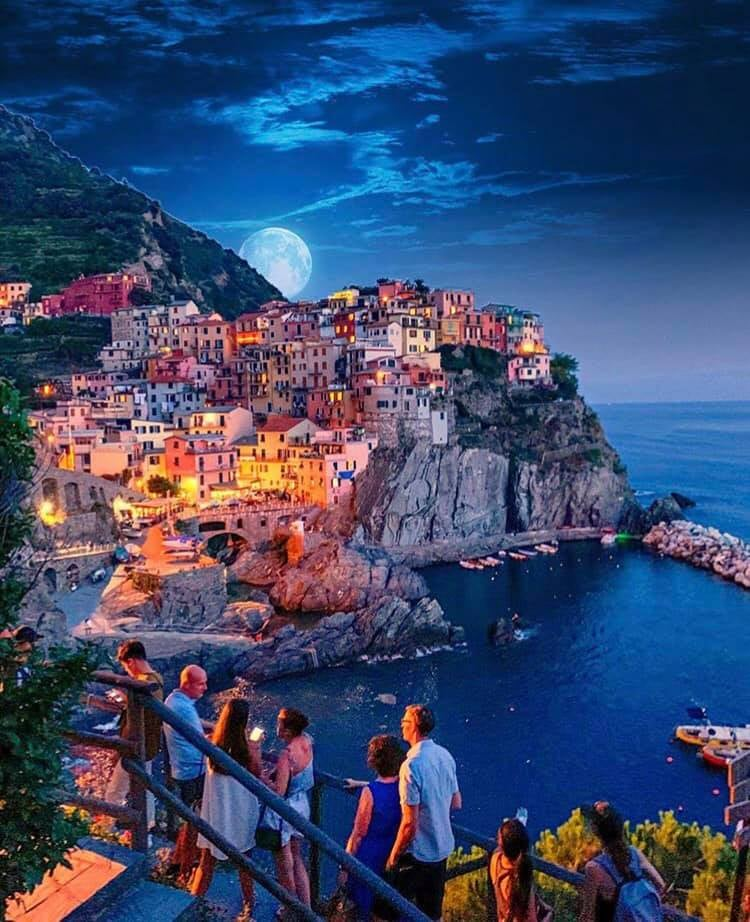 italy, sea, and beautiful image
