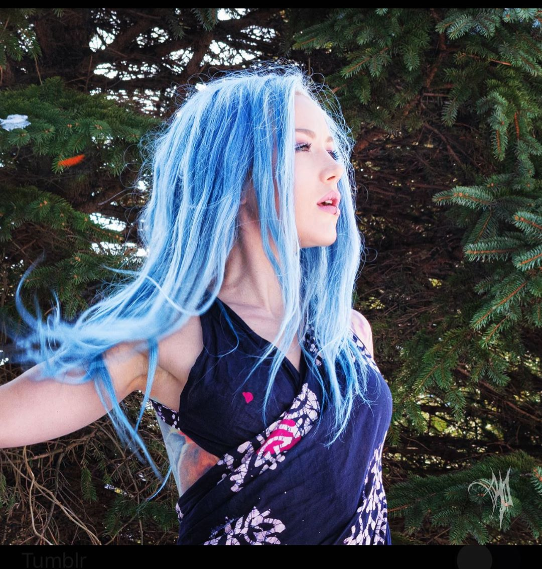 1000 Images About Alissa White Gluz Trending On We Heart It