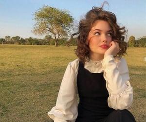 girl and brazilian image
