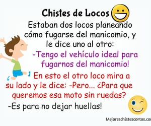 humor, chistes, and chistosos image