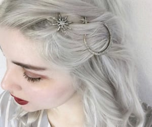 clip, hair, and hairpin image