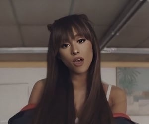 ariana grande, everyday, and everyday music video image