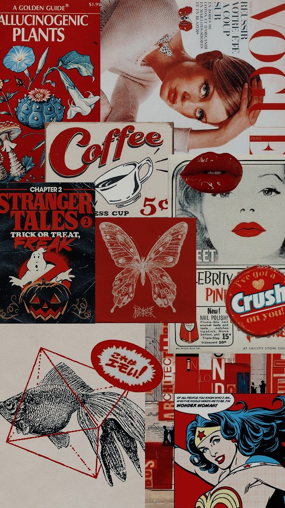 Image About Vintage In Patterns Wallpapers By Dan