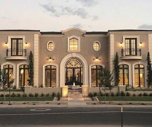 luxury mansion image
