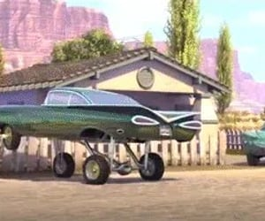 cars, pixar, and disney image