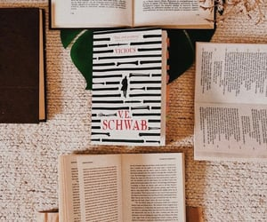 aesthetic, book, and books image