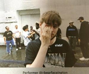 bearface, brockhampton, and ciaran mcdonald image