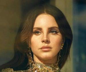 lana del rey, celebrity, and fashion image