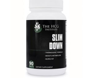 weight loss supplements and slim down appetite image
