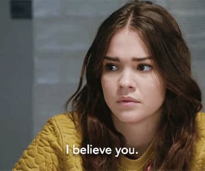 gif and i believe in you image