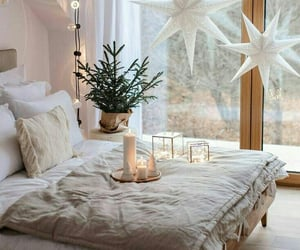 cozy, bedroom, and candles image