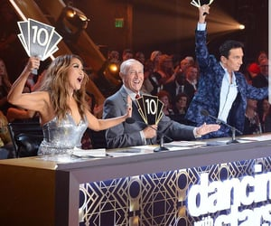 dancing with the stars, dwts, and bruno tonioli image