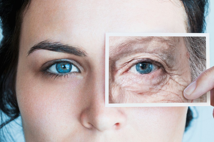 anti-aging treatments image