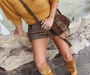blogger, fashion, and italie image
