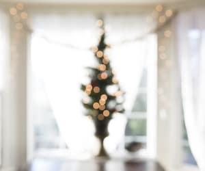 christmas, christmas tree, and clean image