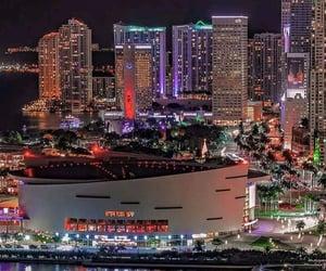 amazing, florida, and lights image