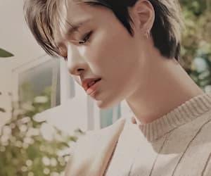 x1, seungyoun, and cho seungyoun image