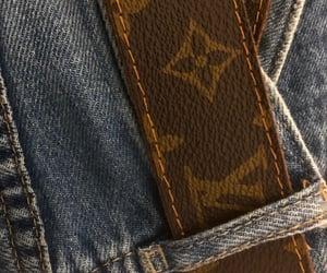 belt, fashion, and fendi image