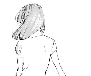 alternative, anime, and anime girl image
