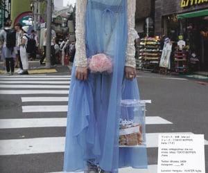 fashion and japan image