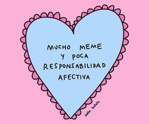 antisocial, amor, and meme image