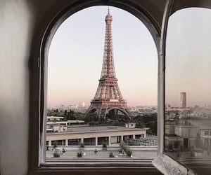 paris, travel, and city image
