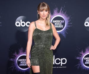 celebrities, singer, and Taylor Swift image