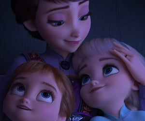 frozen, movie, and cute image