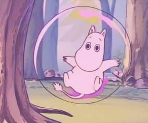 anime and moomin image