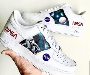 aesthetic, air force, and art image