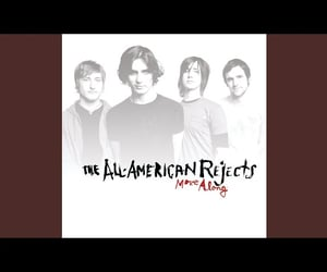 The All-American Rejects image