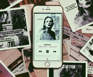 aesthetic, Taylor Swift, and taylorswift image