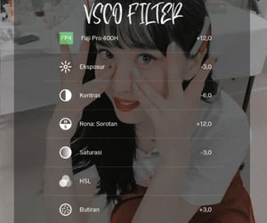 filter, momo, and twice image