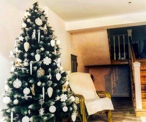christmas, home, and ideas image