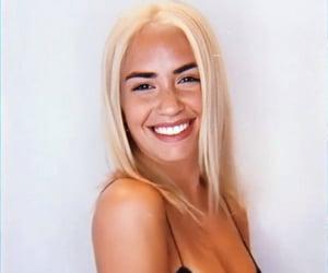 smile, lali esposito, and cute image