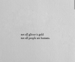 glitter, gold, and people image