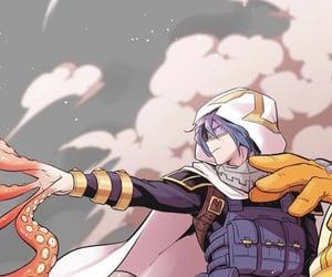 anime, tamaki, and handsome image