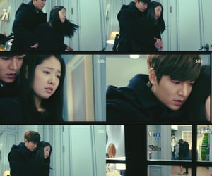 asian, lee min ho, and series image